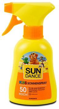 SUNDANCE Kids Sonnenspray LSF 50