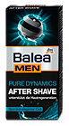 Balea MEN Pure Dynamics After Shave
