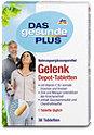 DAS gesunde PLUS Gelenk Depot-Tabletten