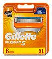 Gillette Fusion Rasierklingen Vorteilspack