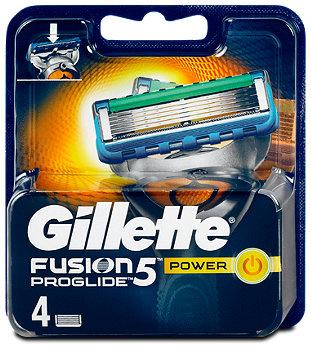 Gillette Fusion ProGlide Power Rasierklingen