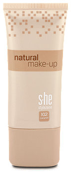 s.he stylezone natural Make-up