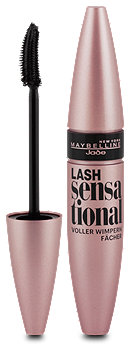 Maybelline Lash sensational Mascara Black
