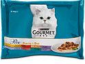 Gourmet Perle Katzenfutter Duetto di Carne