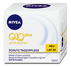 Nivea Q10 plus Anti-Falten schützende Tagespflege