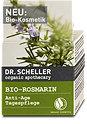 Dr. Scheller Bio-Rosmarin Anti-Age Tagespflege Creme