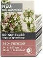 Dr. Scheller 24h Thymian Feuchtigkeitspflege Creme