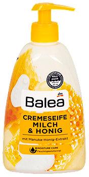 Balea Creme Seife Milch & Honig