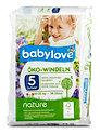 babylove nature Öko-Windeln Gr. 5 (12-25 kg)