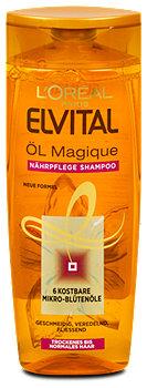 Elvital Öl Magique Shampoo