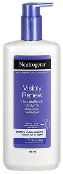 Neutrogena Visibly Renew Bodymilk