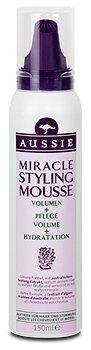 Aussie Styling Mousse Volumen Schaumfestiger