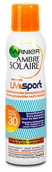 Ambre Solaire Multi-Resistentes Sonnenschutz-Spray LSF 30
