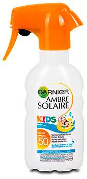 Ambre Solaire Kids Sonnenschutz-Spray LSF 50