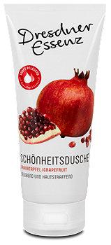Dresdner Essenz Schönheitsdusche Granatapfel / Grapefruit