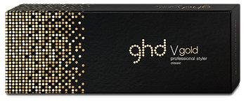 ghd V gold professional styler classic Glätteisen