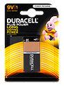 Duracell Plus Power 9V Batterie