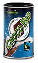 Schweitzer Choco Bio Trinkschokolade Classic