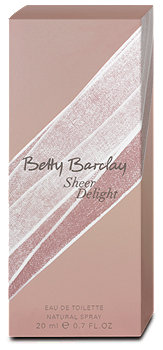 Betty Barclay Sheer Delight EdT