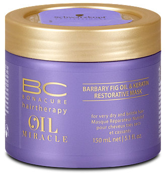 Schwarzkopf Professional BC Bonacure hairtherapy Haarmaske