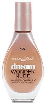 Maybelline dream Wonder Nude Make-up