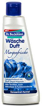 Dr. Beckmann Wäsche Duft Morgenfrische