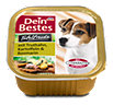 Dein Bestes Hundefutter Truthahn Kartoffeln Rosmarin