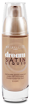 Maybelline dream Satin Liquid Make-Up