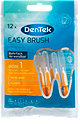 DenTek Interdental-Bürsten Easy Brush Minze extra fein