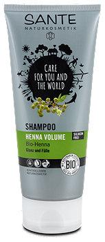 Sante Shampoo Henna Volume