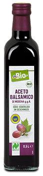 dmBio Aceto Balsamico di Modena g.g.A.