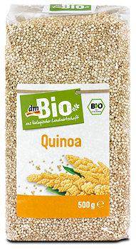 dmBio Quinoa