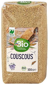 dmBio Couscous