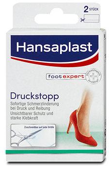 Hansaplast Druckstopp Schutzpolster