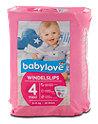 babylove Windelslips Gr. 4 (8-15 kg)
