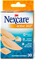 Nexcare Active 360° Protection Pflaster