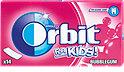 Orbit Kaugummi für Kinder