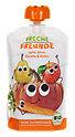 Freche Freunde Fruchtbrei Apfel, Birne, Karotte & Kürbis