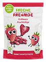 Freche Freunde Erdbeere Knackige-Fruchtstückchen