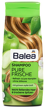 Balea Shampoo Pure Frische