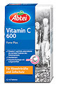 Abtei Vitamin C 600 Forte Plus Depot Tabletten