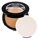 lavera 2in1 Compact Foundation Puder-Make-up