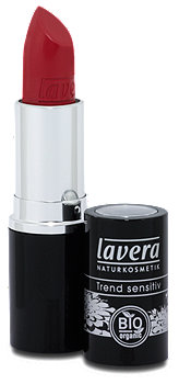lavera Beautiful Lips Colour Intense Lippenstift