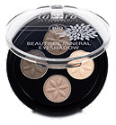 lavera Beautiful Mineral Eyeshadow quattro Lidschatten