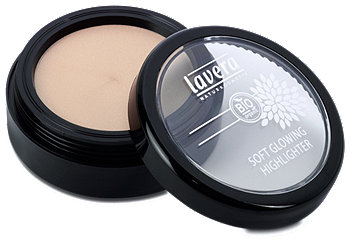 lavera Soft Glowing Highlighter
