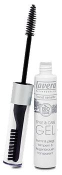 lavera Style & Care Gel Wimpern & Augenbrauen