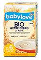 babylove Bio Getreidebrei 3-Korn