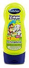 Bübchen Kids Shampoo & Dusche Dschungelbande