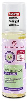 bellybutton Mama Körperöl