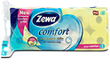 Zewa Comfort Toilettenpapier Das klassisch Gelbe 3-lagig